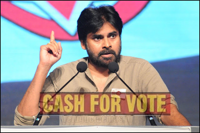 PawanKalyan Tweets on Tdp,Pawankalyan Tweets on Cash for Vote and Phone Tapping -Telugucinemas.in