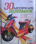 30 MODIFIKASI SKUTERMATIK
