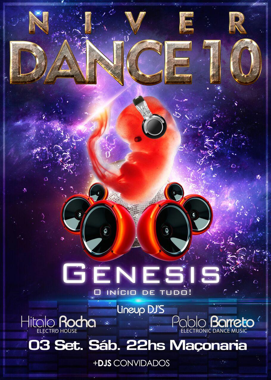 NIVER DANCE10
