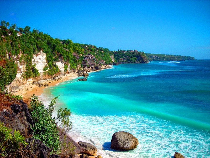 The 6 most beautiful tropical island vacation destinations for Awesome places to vacation