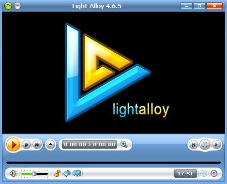برنامج light alloy لتشغيل الصوتيات اخر اصدار
