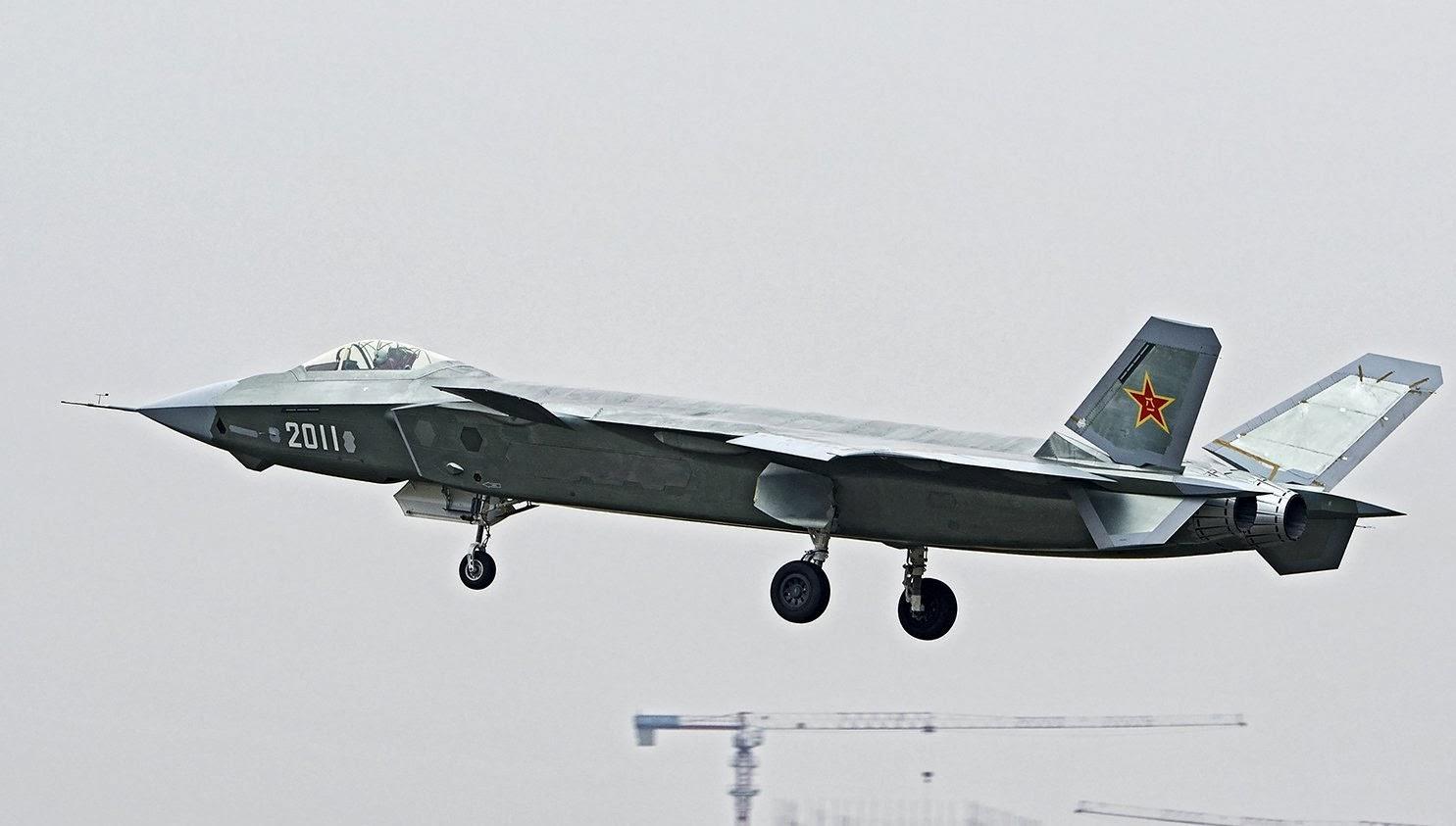 Más detalles del Chengdu J-20 - Página 13 J-20+2011+-+26.2.14++J-20+2011+-+17.2.14+0grey+J-20+2011+J-20+2004+56J-20+2004+-+25.9.13+J-20+20023456789+-+open+2+PL-12+PL-10+PL-15+J-20+Mighty+Dragon++Chengdu+J-20+fifth+generation+stealth,+engine++(5)