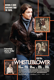 The Whistleblower 2010 Hindi Dual Audio bluRay | 720p | 480p | Watch Online and Download