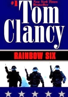 Cover of Tom Clancy's Rainbow Six