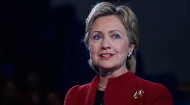 Correos de Clinton revelan que EEUU temía la soberanía económica de Libia