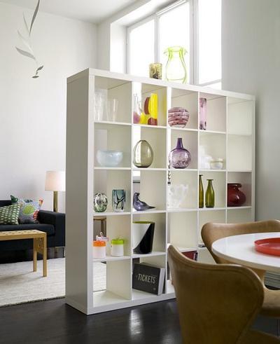 Bricolage e decora o ideias para separadores de - Separadores de ambientes ...