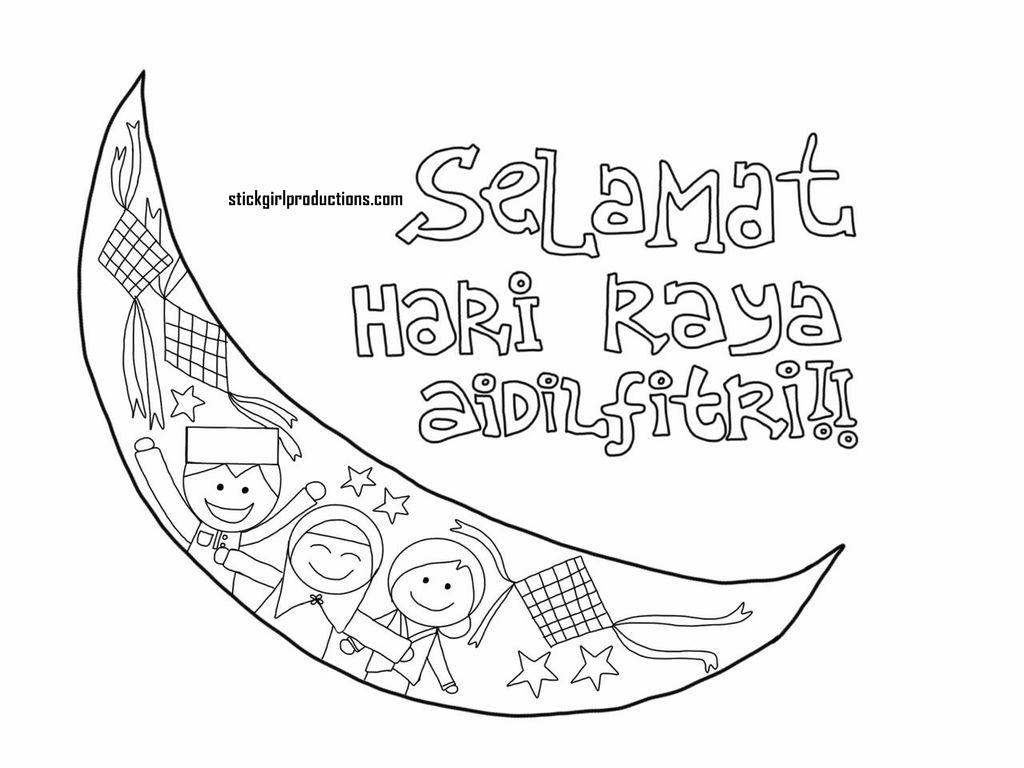 StickgirlProductions: Hari Raya Downloadable
