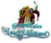 Creepy Tales: Lost In Vasel Land [FINAL]