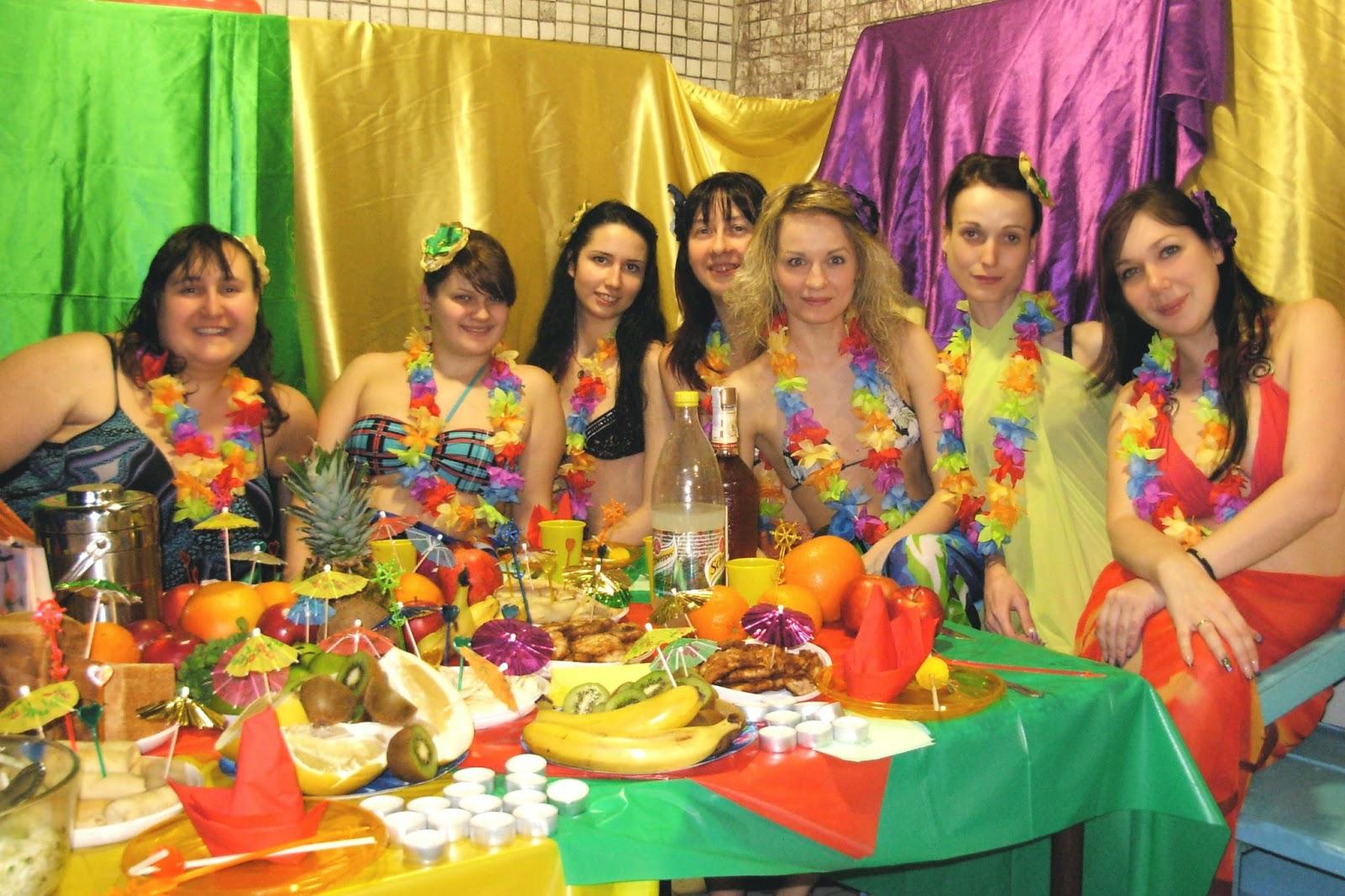 Вечеринка в бвне фото 553-676