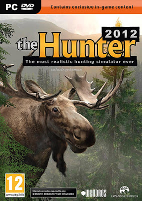 Download The Hunter 2012 (PC)