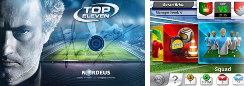 Top eleven android tablet download