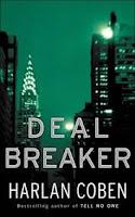 myron bolitar deal breaker