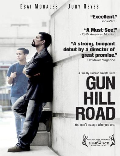 Ver Gun Hill Road Online