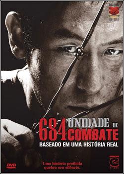 Download - 684 Unidade de Combate DVDRip - Dublado