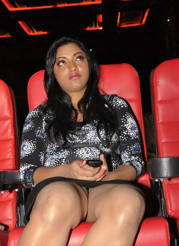 oops stills south indian oops actress mamatha latest hot photos