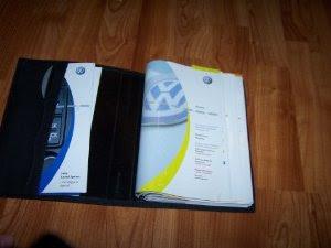 2006 Volkswagen Jetta Owners Manual
