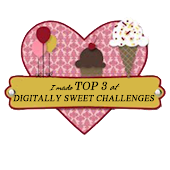 Digitally Sweet Top3
