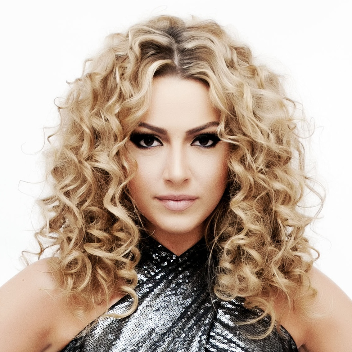 Spiral Perm Hairstyles 2015