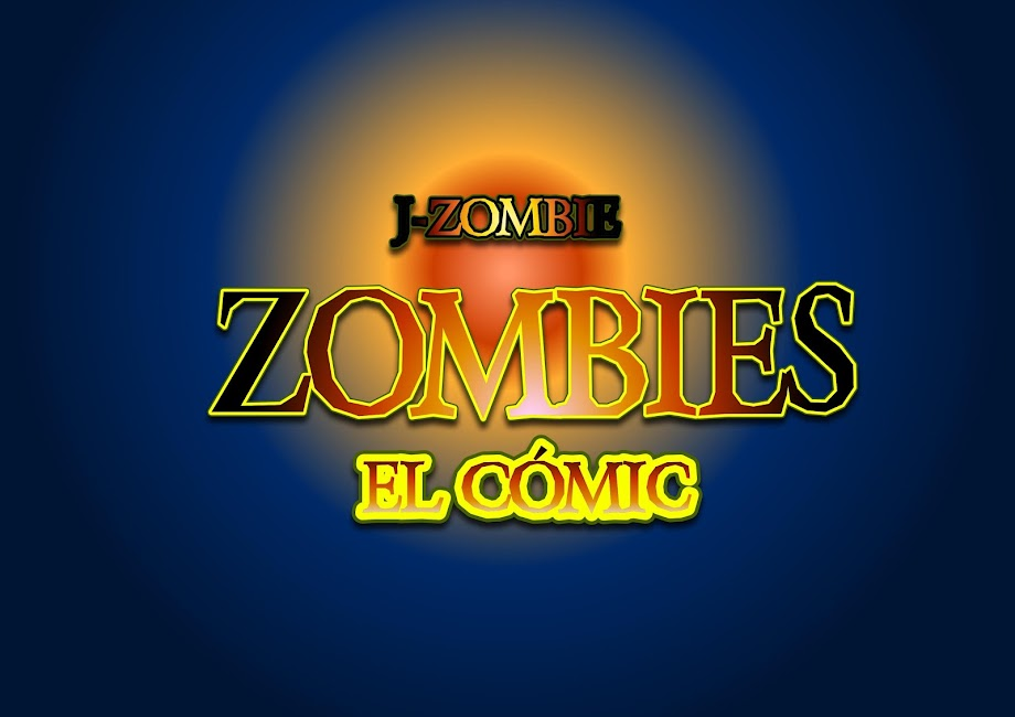 Zombies: El comic
