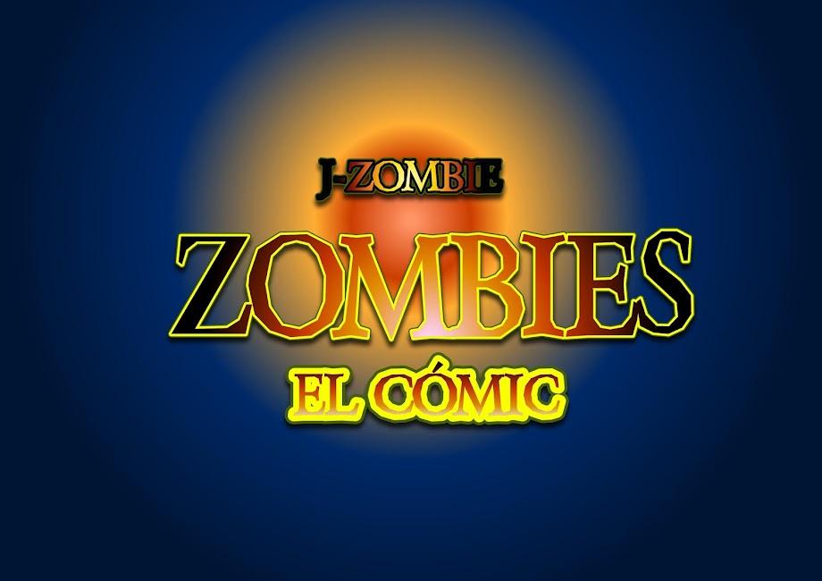 Zombies: El comic