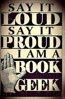 #BookGeek