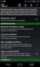 Şarj Arttıran Program Android