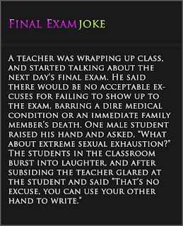 college campus dp quotes pictures final exam a teacher