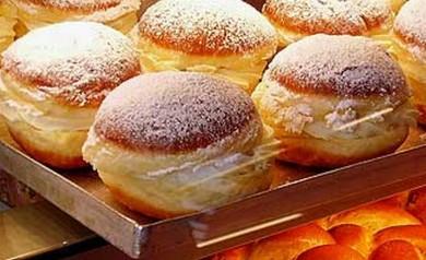 Macchina del pane ricette dolci