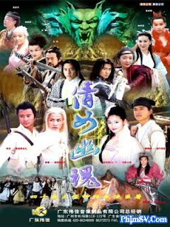Thiện Nữ U Hồn 2003 - A Chinese Ghost Story