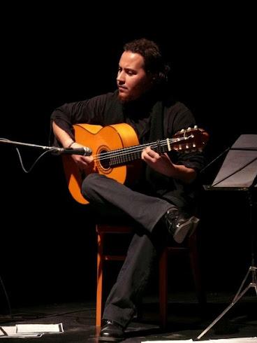 """Illés János  """"Janó"""": Flamenco Gitár"""