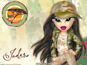 #12 Bratz Wallpaper