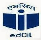 EDCIL India Limited Logo