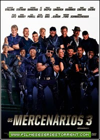 Os Mercenários 3 Legendado Torrent (2014)