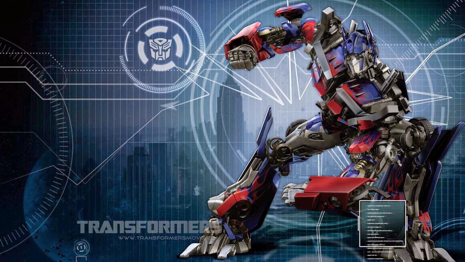 Hd wallpaper untuk laptop - Wallpaper Hd Transformers Keren Untuk Desktop Pc