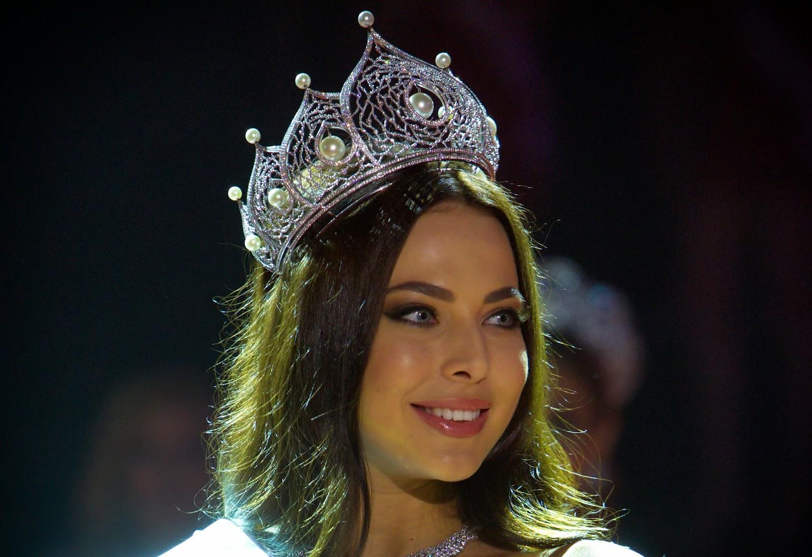 Yulia Alipova, Miss Russia, Miss Universe 2014, Miss World 2014, Miss Russia 2014, Moscow, Russia, Beauty Pageant, Showbiz, Entertainment, Beauty Contest, Balakovo,