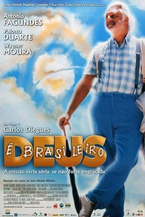 Deus é Brasileiro Filmes Torrent Download onde eu baixo