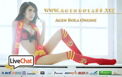 Agen Bola Online Terpercaya di Indonesia AgenBola88