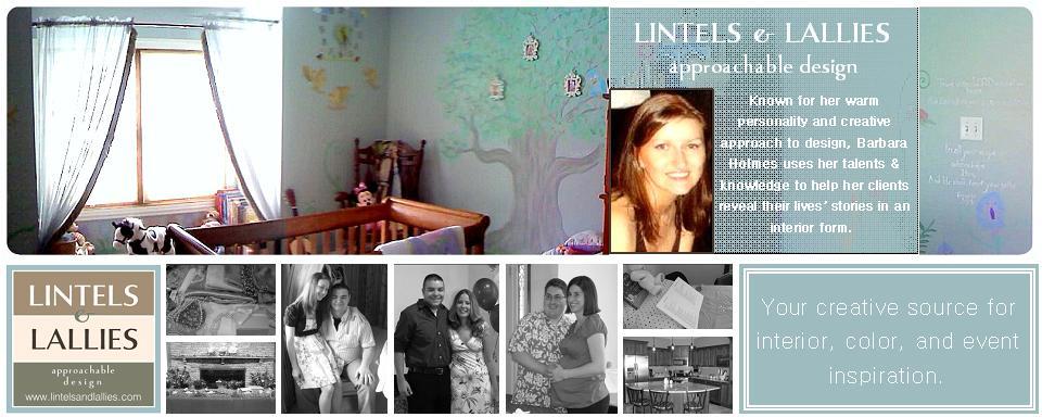 Lintels & Lallies