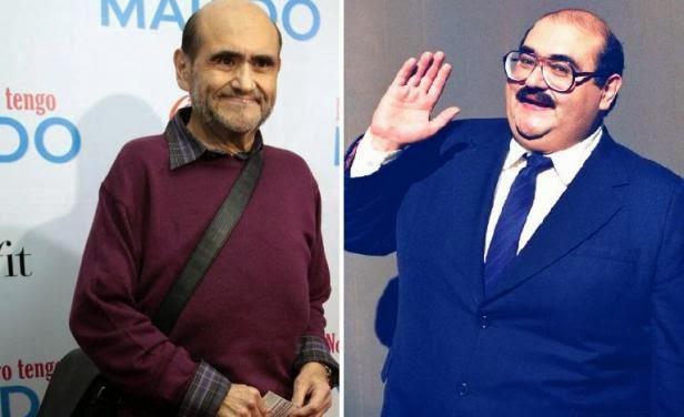 El Señor Barriga Revela que es Gay??