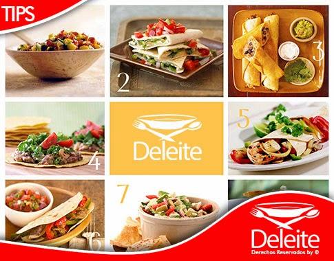 9 tips para sorprender con una comida deleite gastronomia for Comidas para sorprender