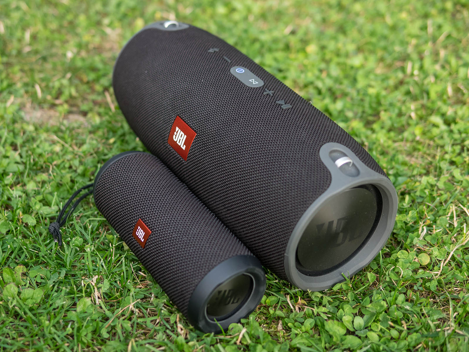 Oluv's Gadgets: Review: JBL Flip 3 - the UE Boom killer
