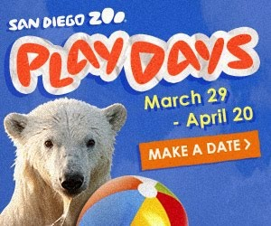 Make a Play Date with Your Favorite Animal!