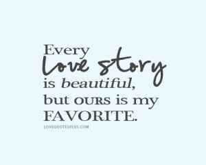 10 Pictures of Love Quotes