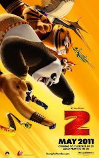 Kung Fu Panda 2 (2011) - DreamWorks