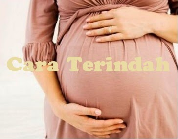 cara agar cepat hamil