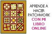 Quieres aprender patchwork?