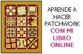 ¿Quieres aprender patchwork?