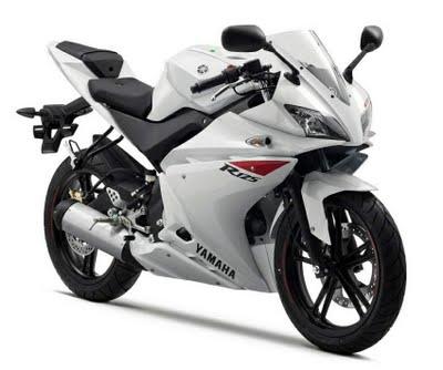 Yamaha Motorcycle on Yamaha   Thebest Motorcycle