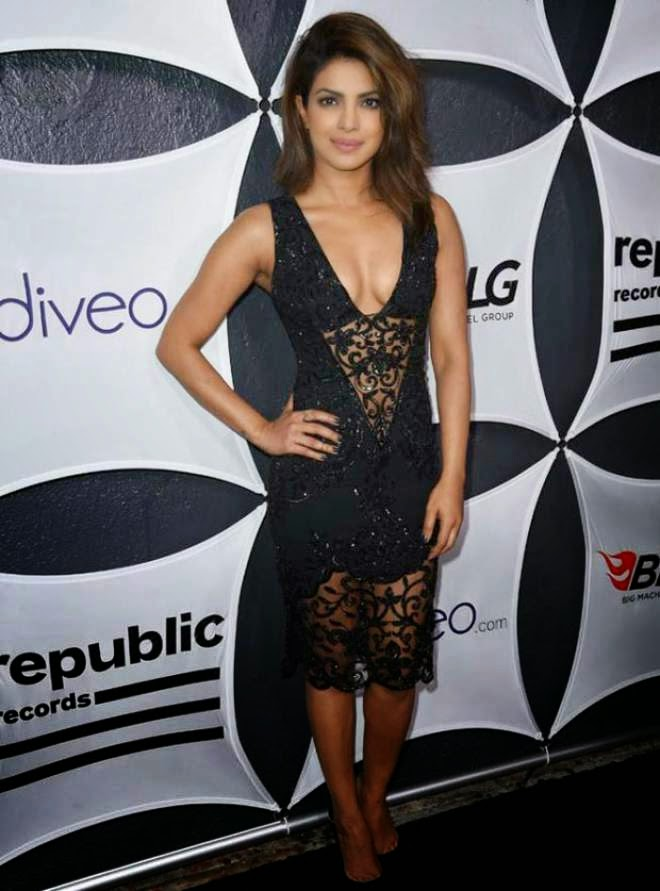 Priyanka Chopra Latest Hair Styles Wallpapers
