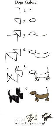 how to draw a cube house step by step easy